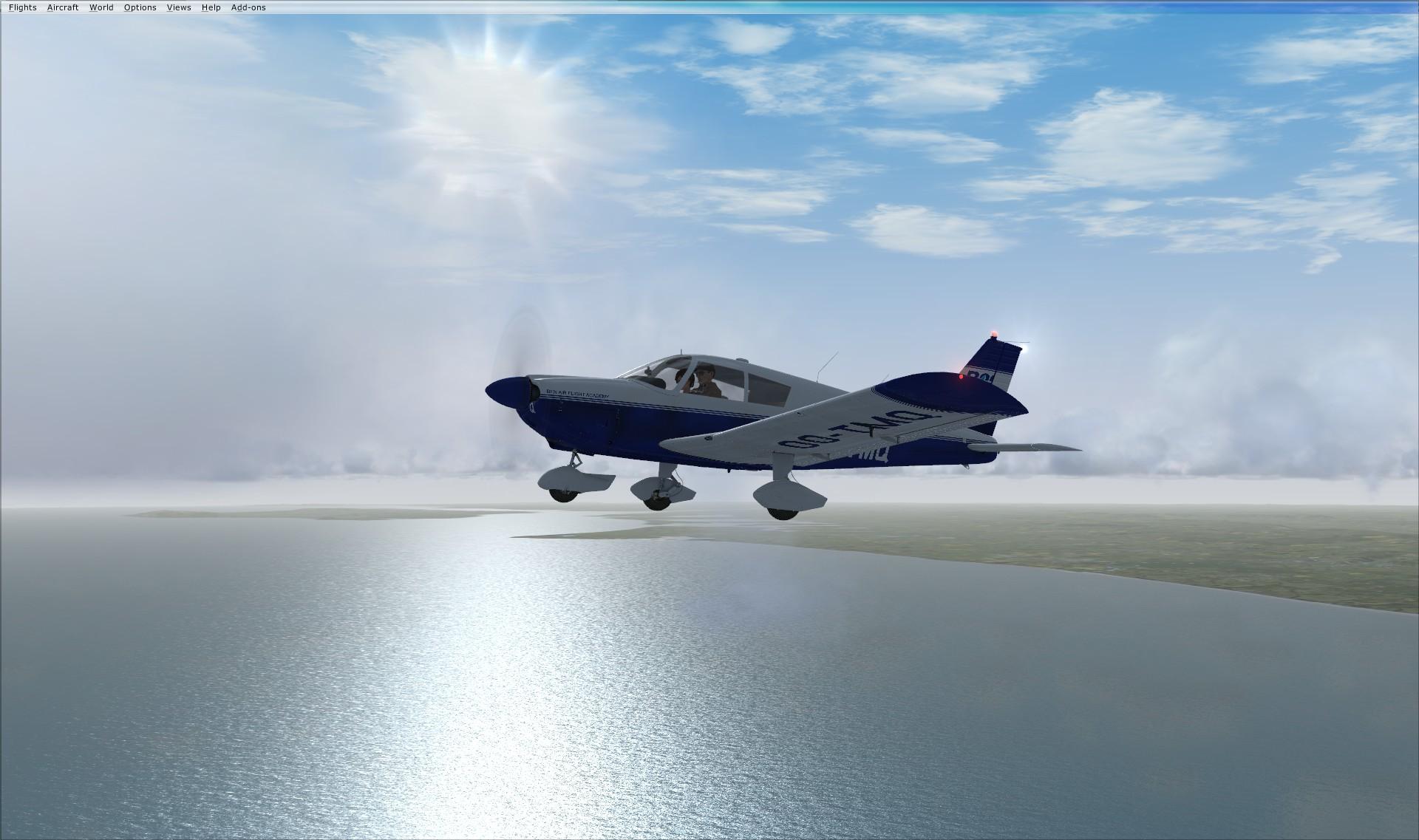 Is This Perfect Yet? :: Microsoft Flight Simulator X: Steam