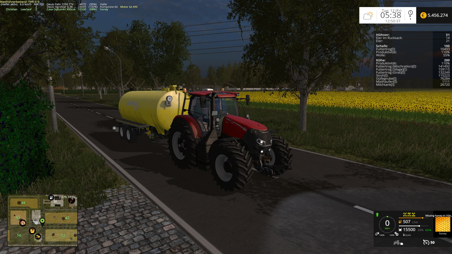 Nedderland V3