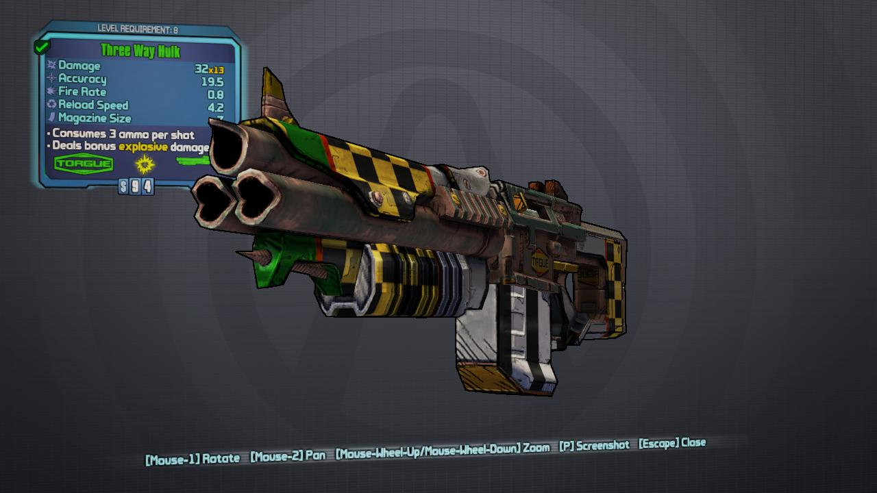 Steam community guide borderlands 2 101 more or less all the