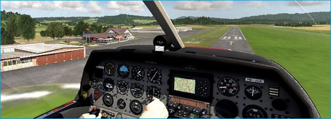 visual flight rules guide pdf