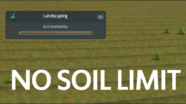 cities skylines extra landscaping tools download