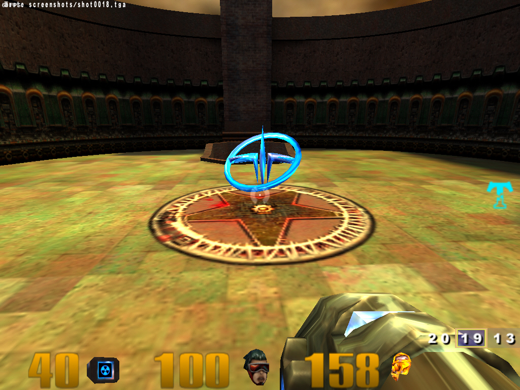 how to play quake 2 multiplayer
