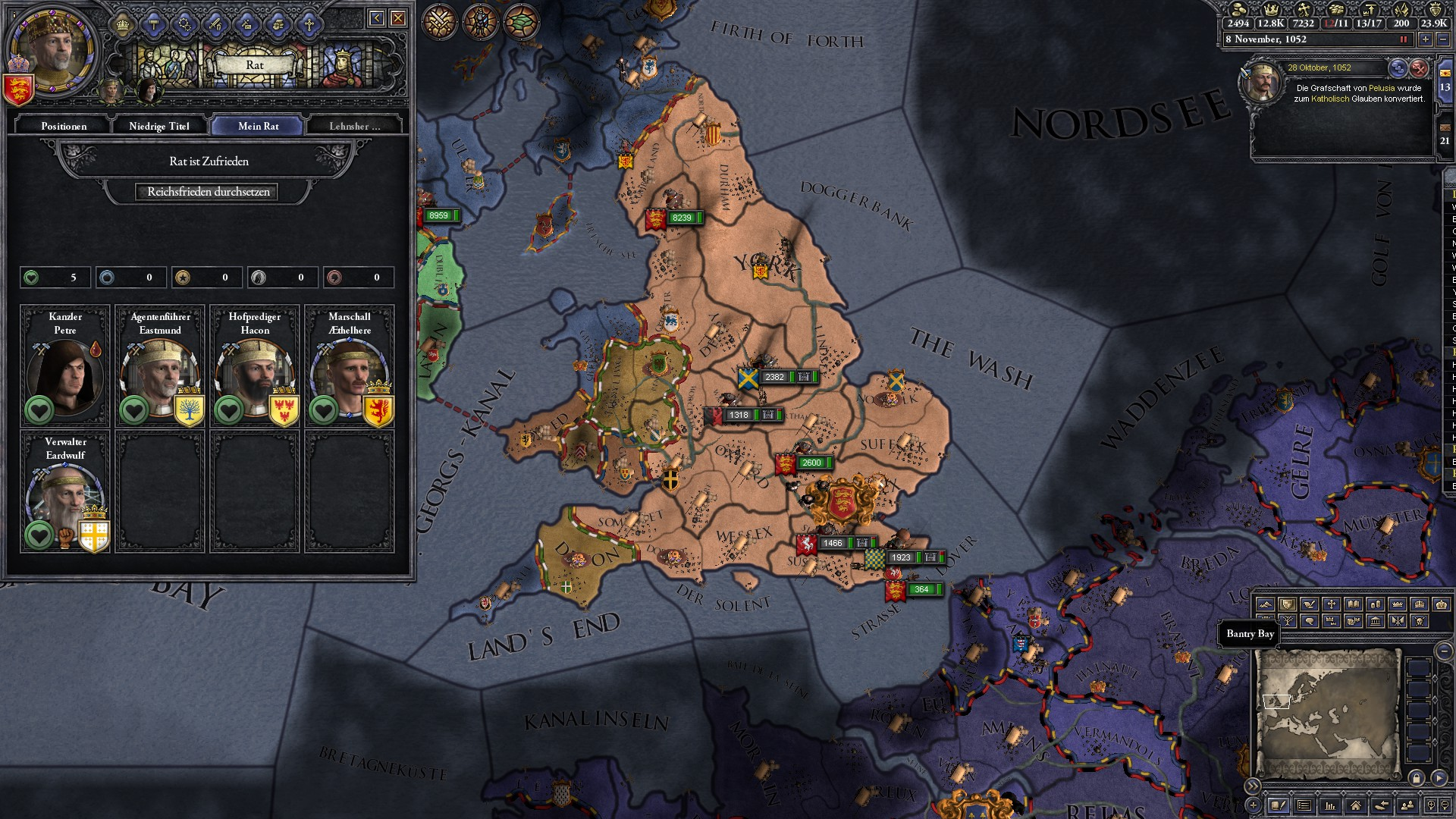 Crusader Kings Ii Neuer Dlc The Reapers Due Seite 5