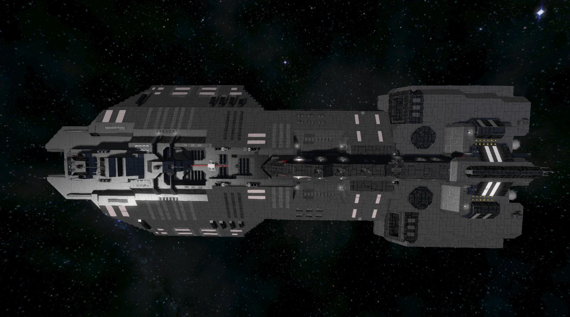 UNSC Spirit of Fire (Phoenix Class Colony Ship) | Keen