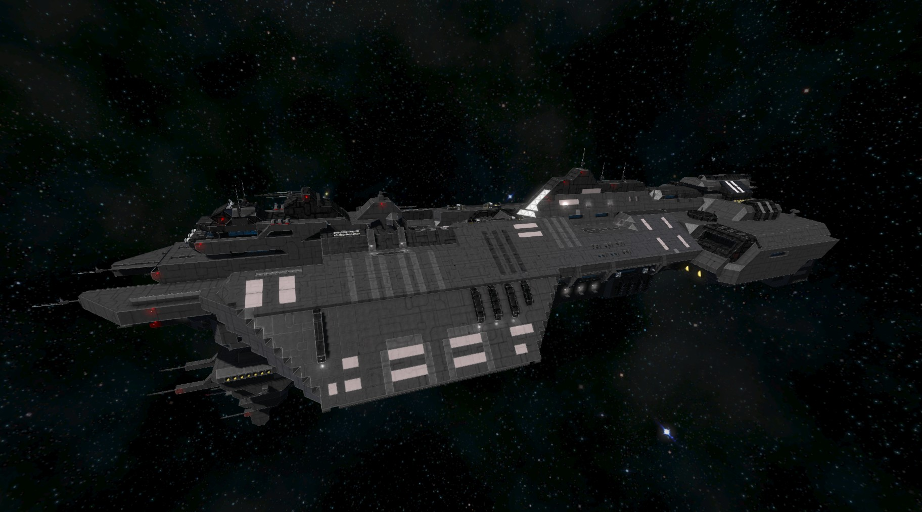 UNSC Spirit of Fire (Phoenix Class Colony Ship) | Keen