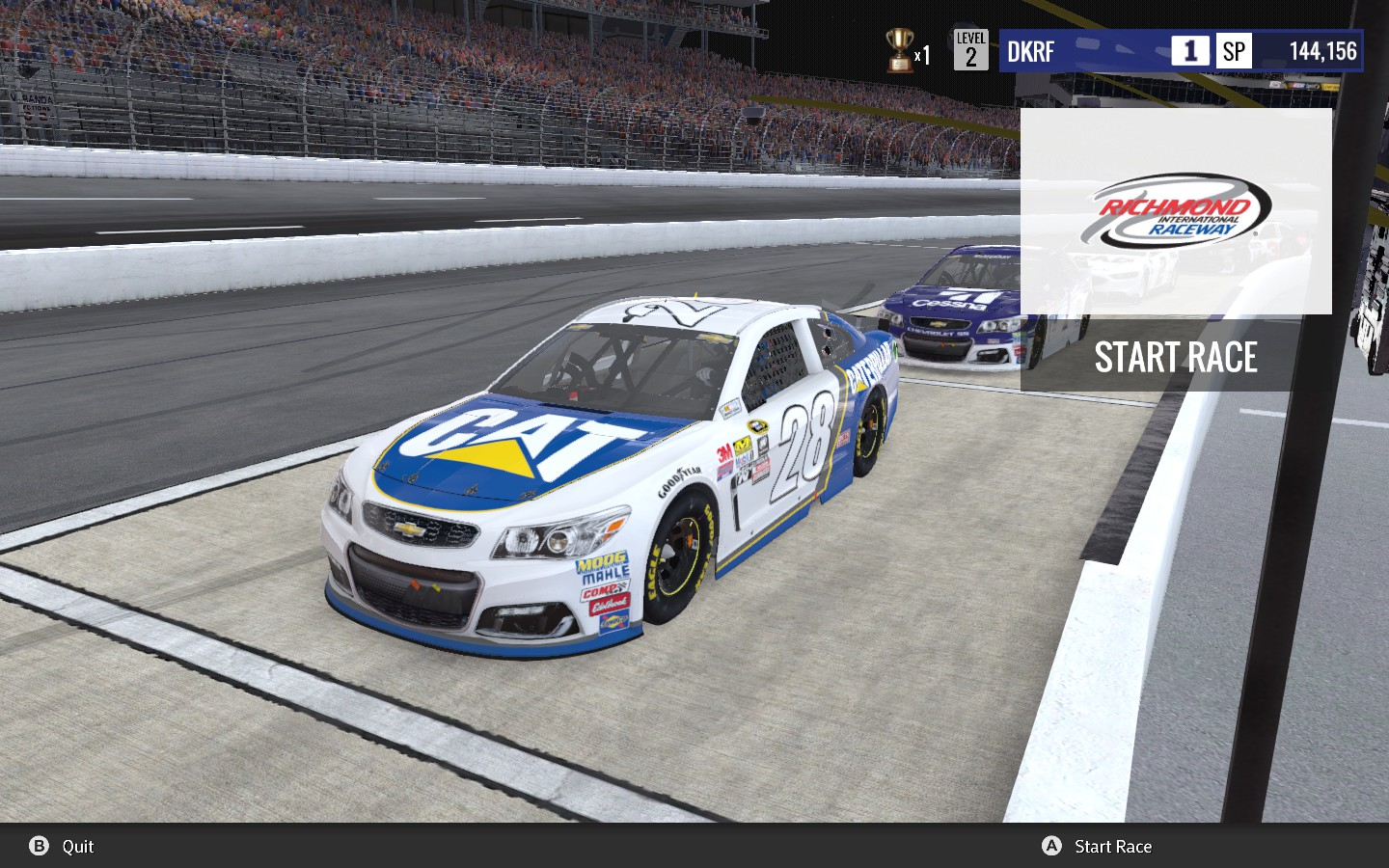 Steam Community :: NASCAR Heat Evolution