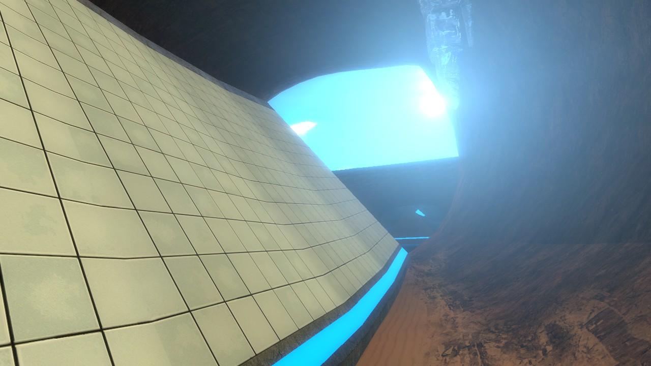 Newb-Surf Reboot