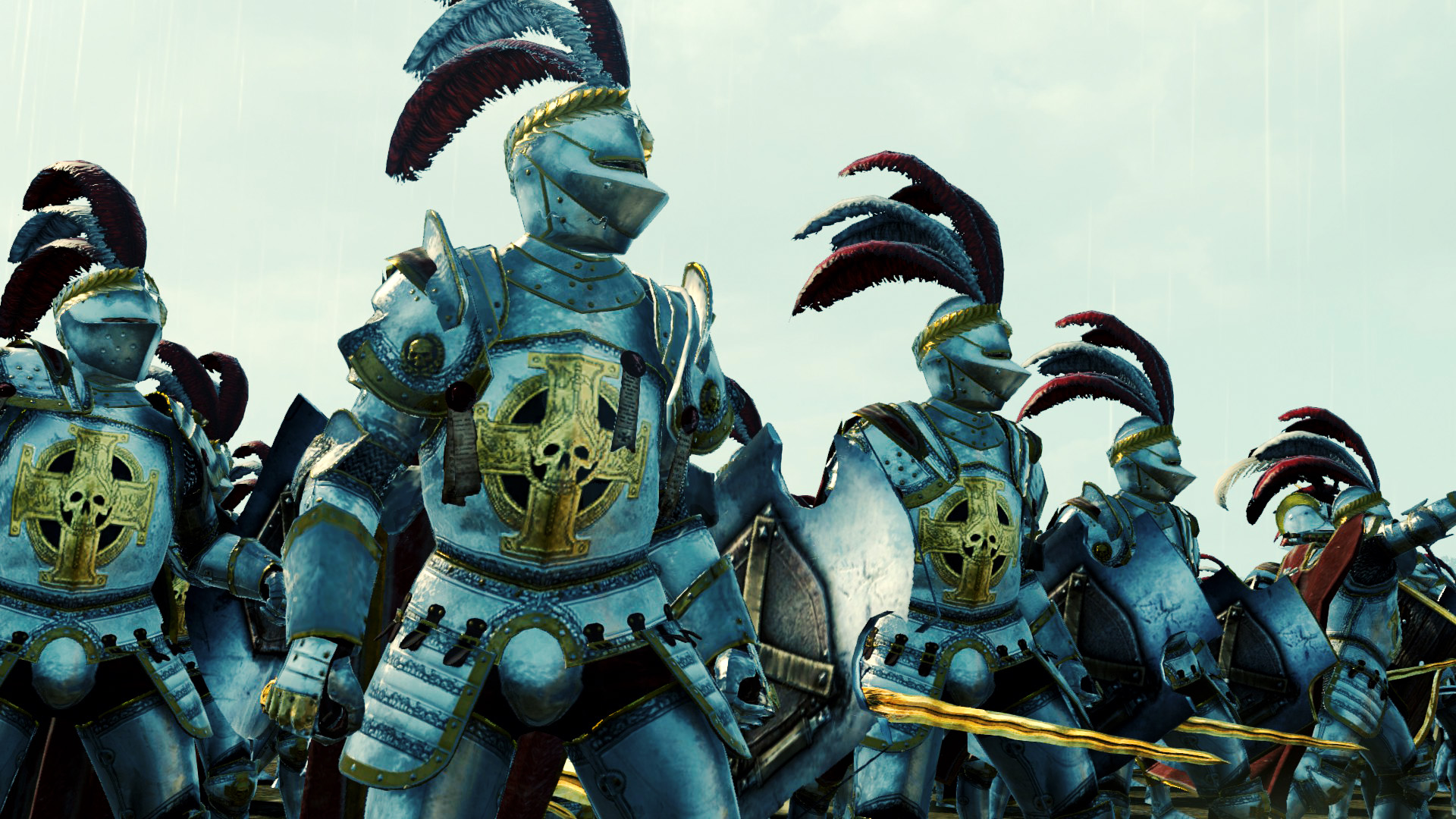 Total War: Warhammer Knights
