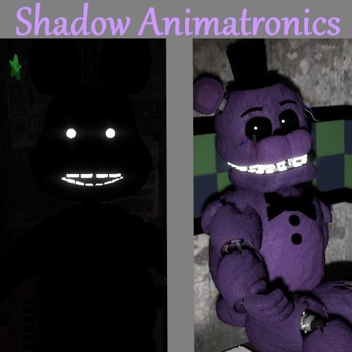 steam workshop fnaf 2 shadow animatronics npcs