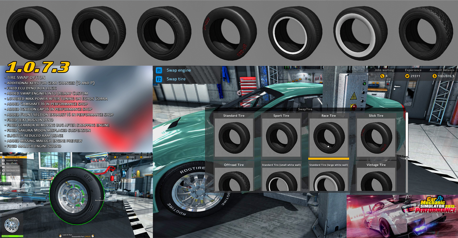 Steam Community Car Mechanic Simulator 2015