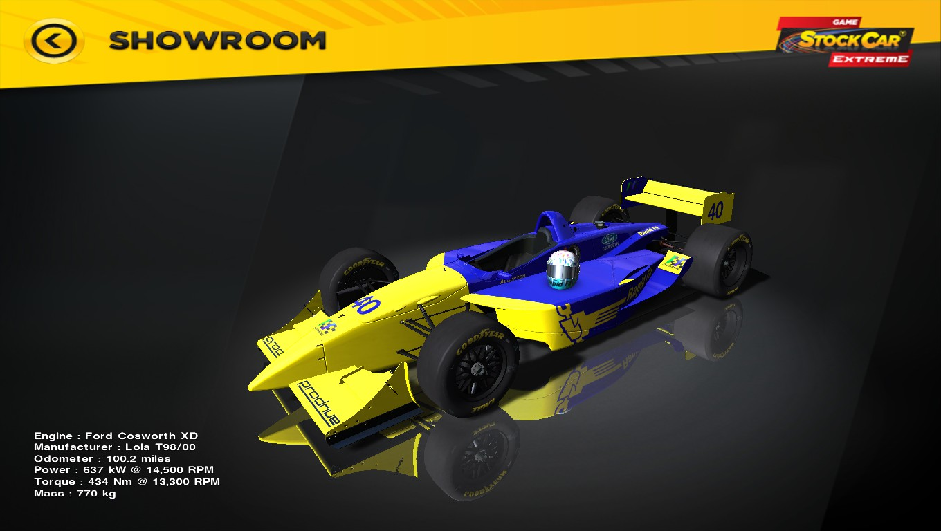 CruddyCar World Series - Templates & Livery Reveals - Page 3