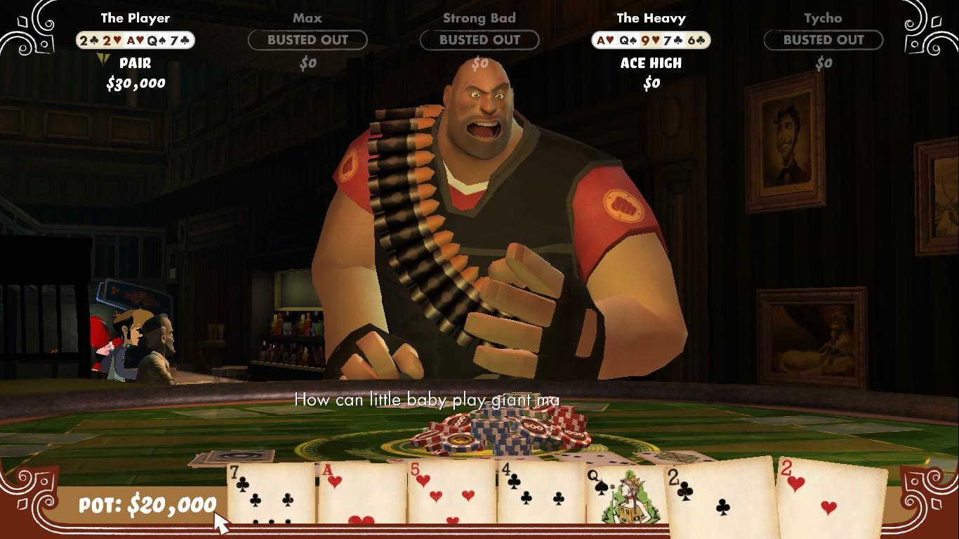 Poker night 2 trophy guide online casino software secrets