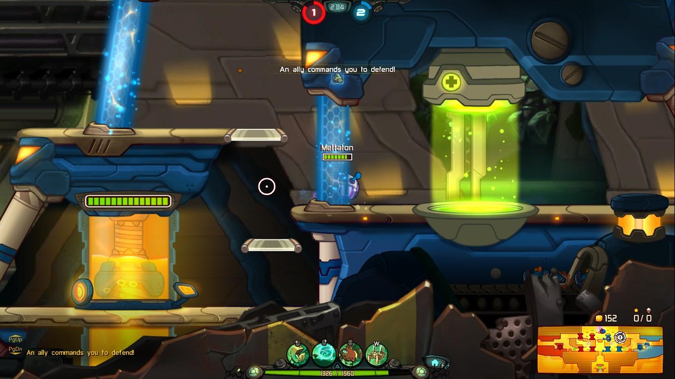 Ronimo Games Forum • View topic - Medium Graphics Setting