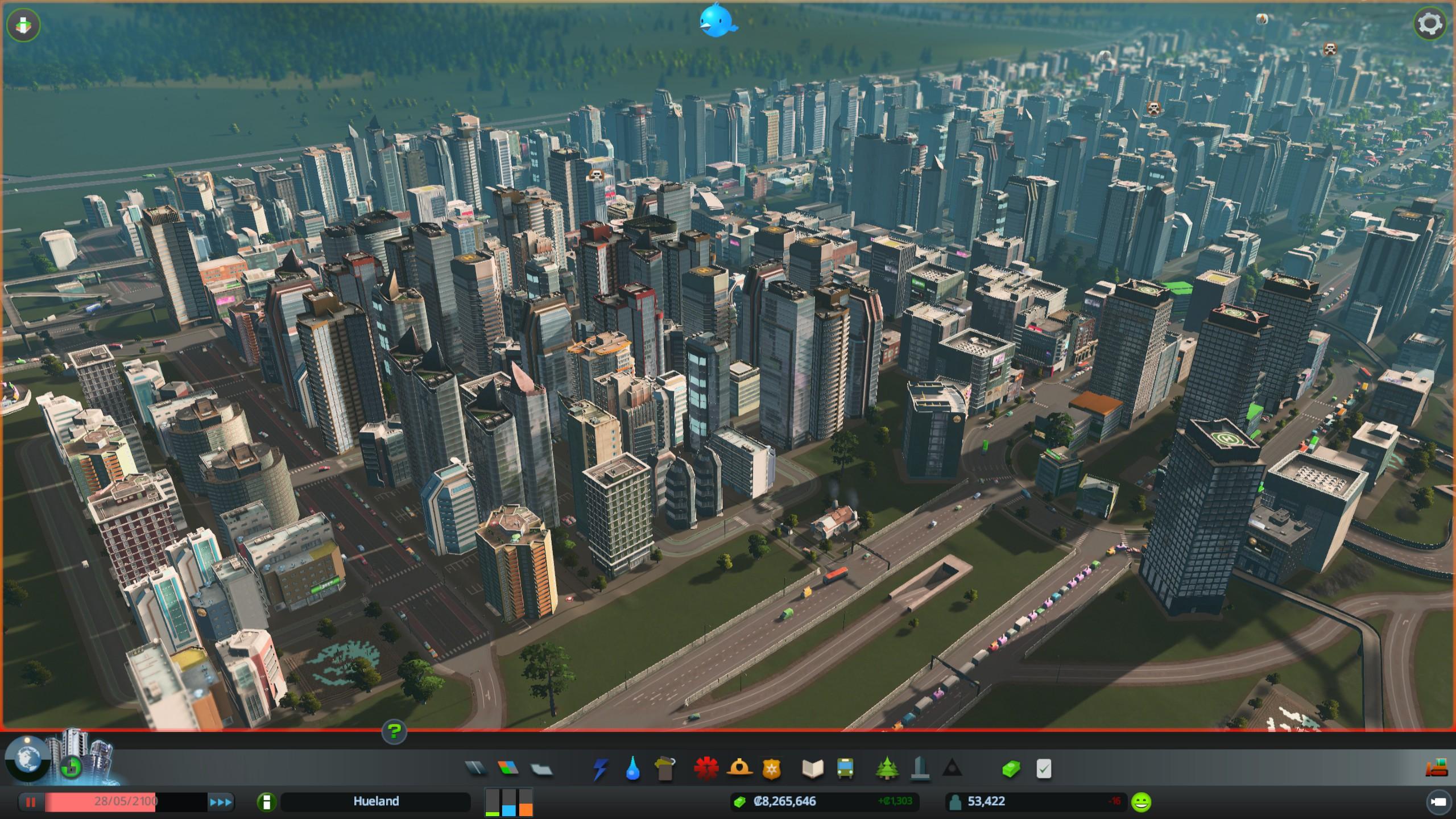 TÓPICO OFICIAL] - Cities: Skylines | Page 141 | Fórum