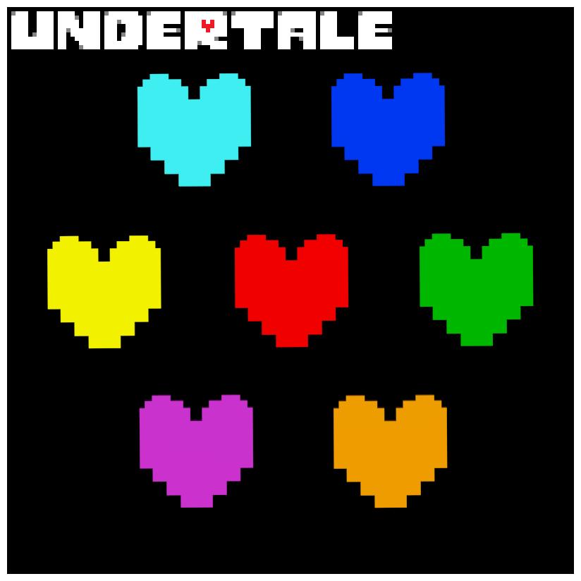 Steam Workshop :: UNDERTALE: Soul