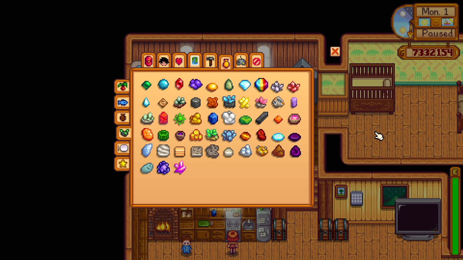 Stardew valley achievement guide nerdburglars gaming for How to fish in stardew valley ps4