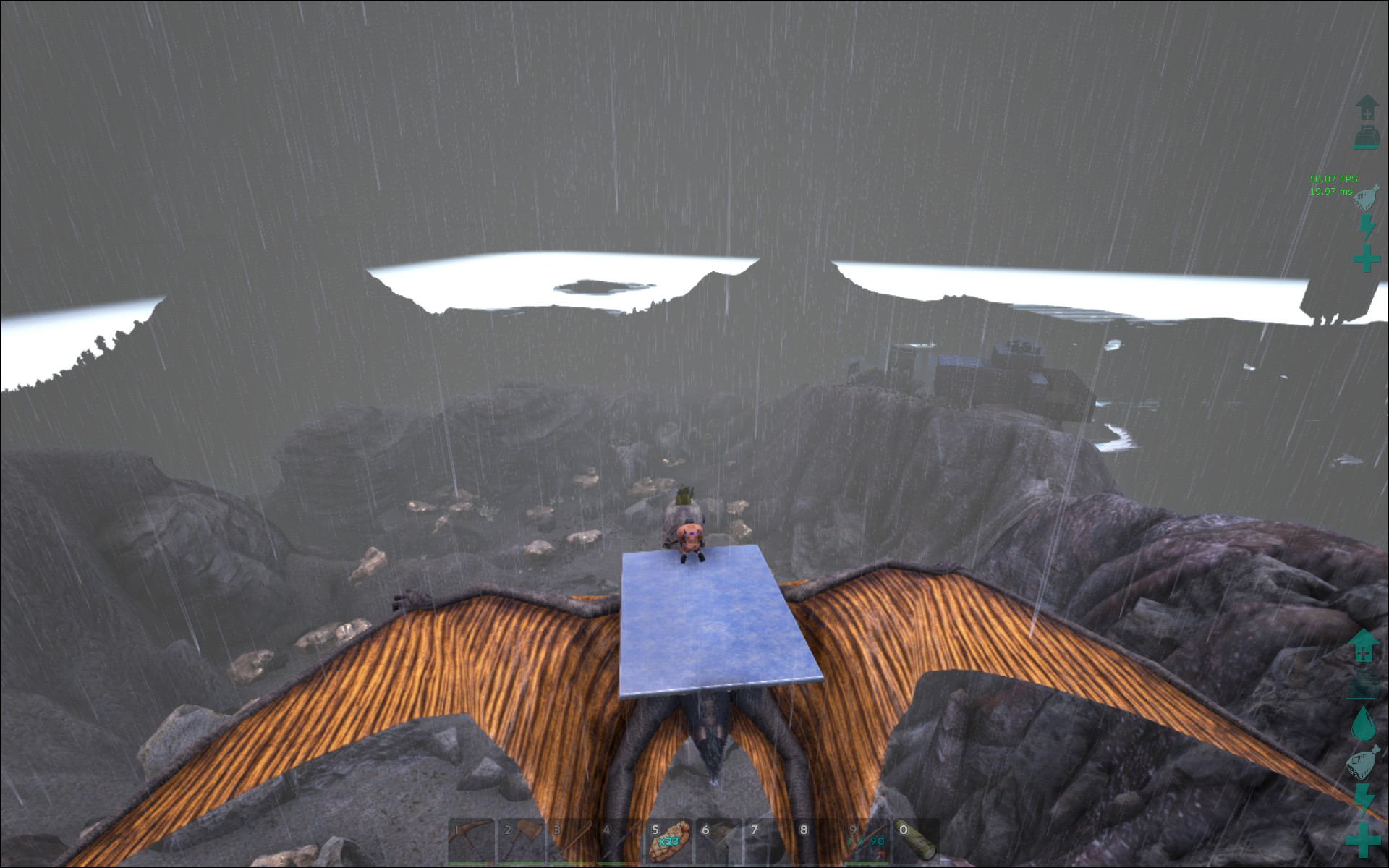 Building on the Volcano - General Discussion - ARK