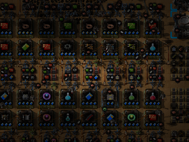 Steam Community Guide Automation Designs Science