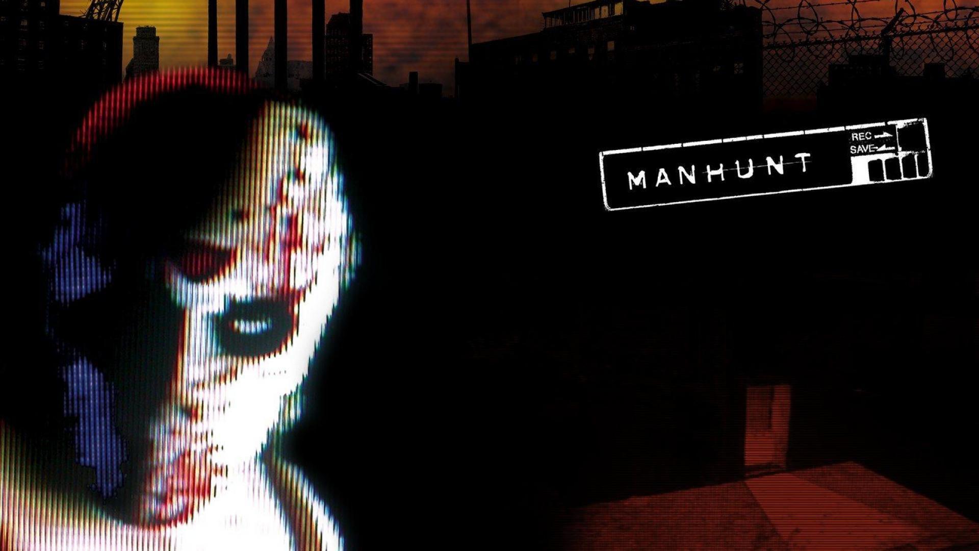 how to run manhunt on windows 10