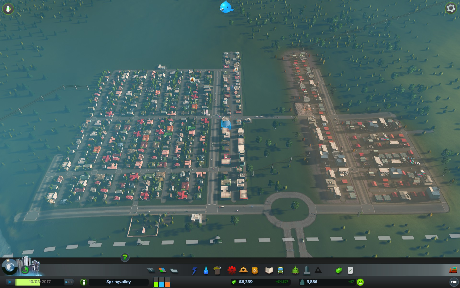 Cities Skylines How To Use Natural Resources
