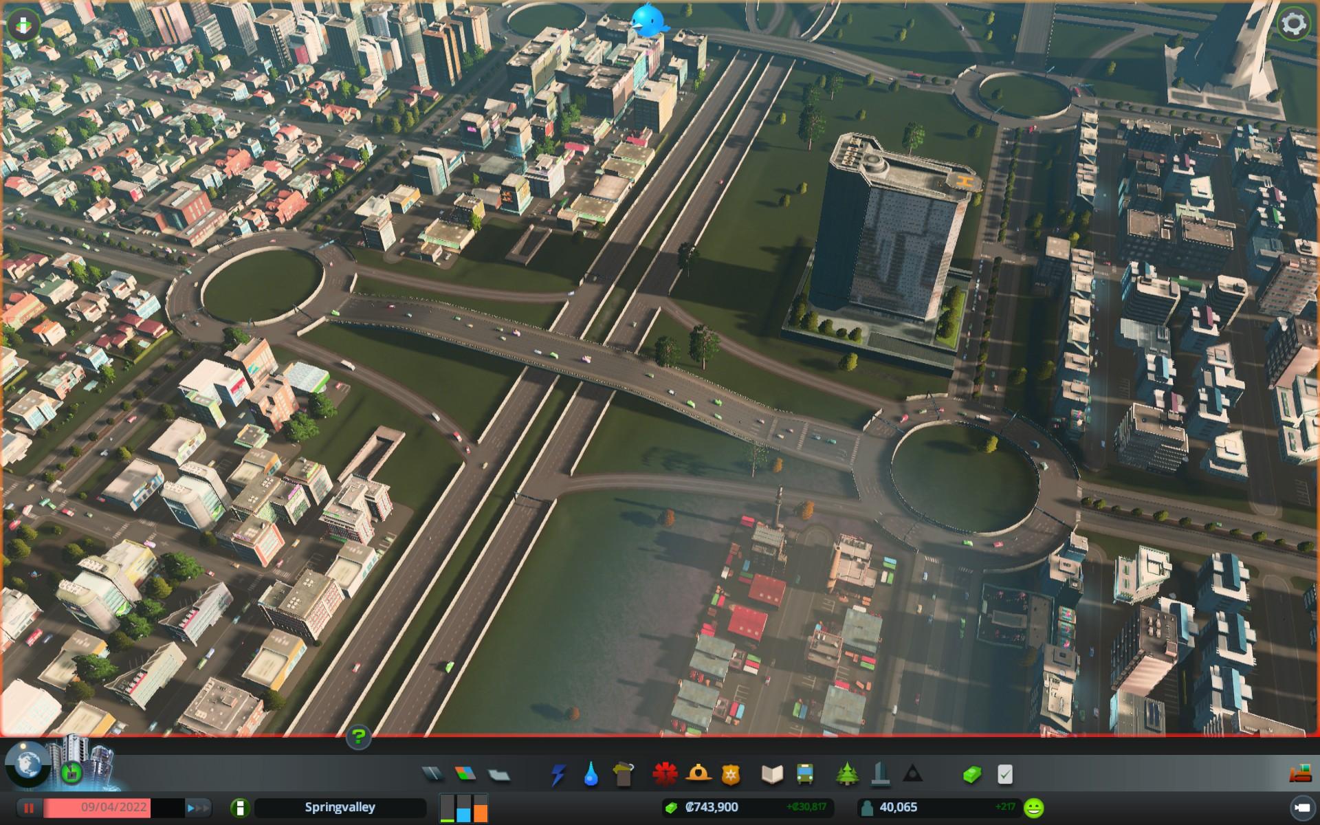 Best City Designs Simcity