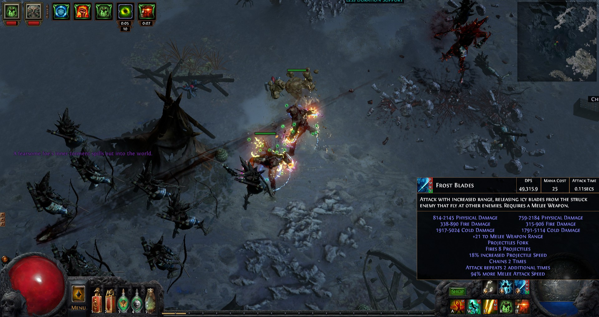 how to add friends path of exile