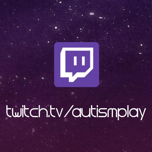Steam Community :: Twitch.tv/autismplay