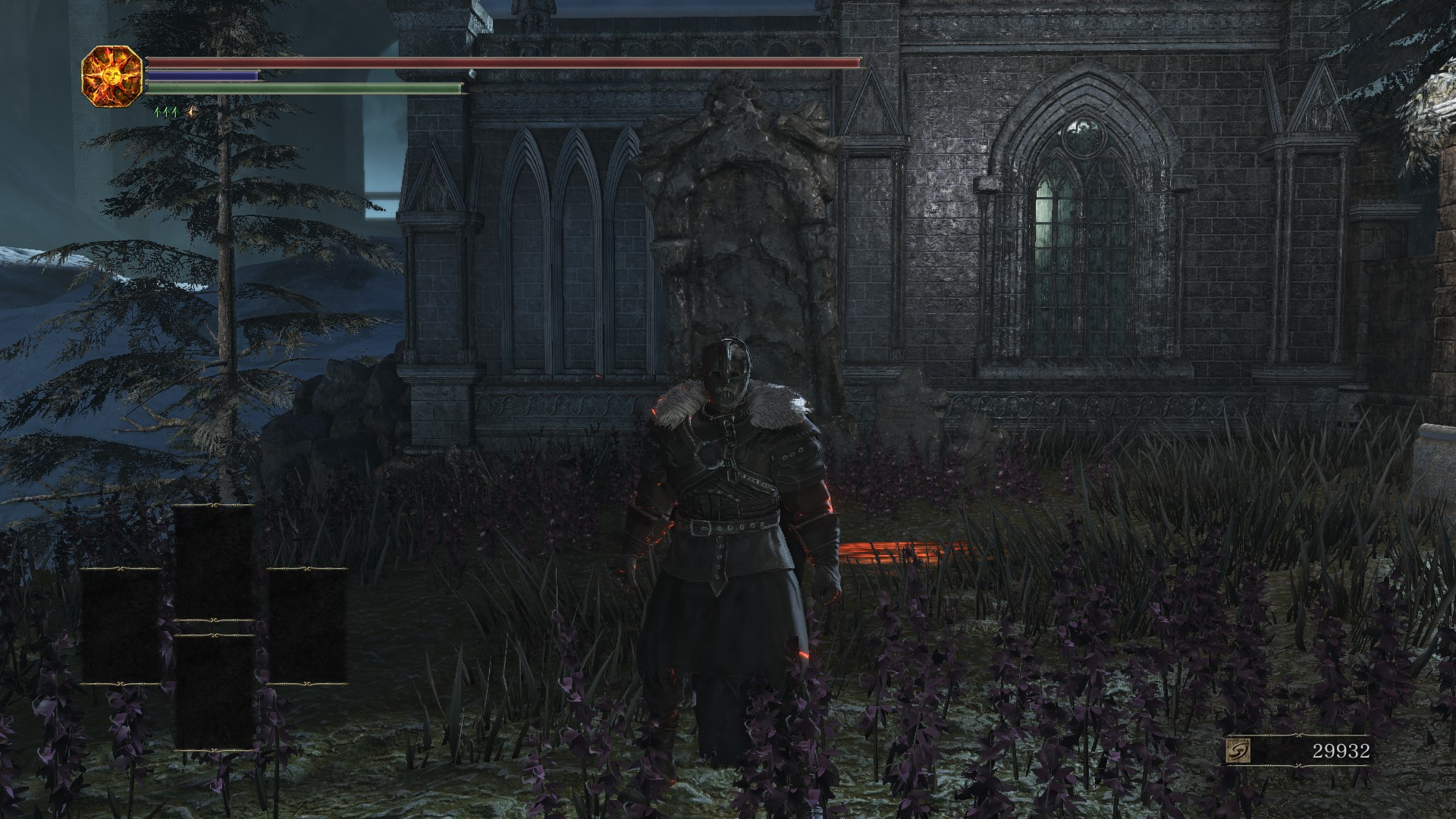dark souls 2 enemy guide