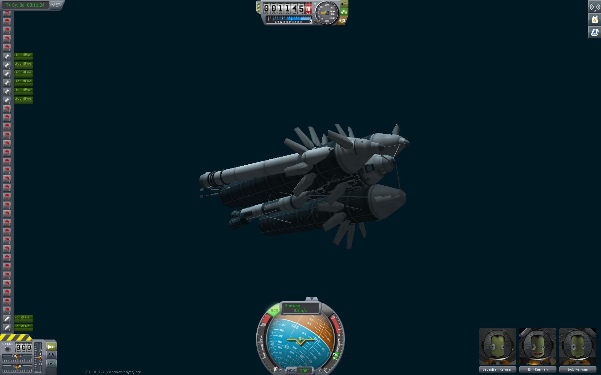 kerbal space program bugs - photo #3