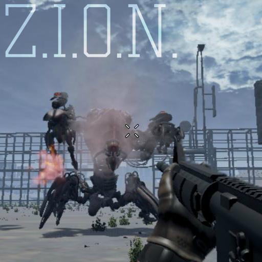 Z.I.O.N. | PC | Лицензия