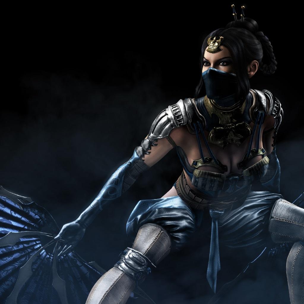Steam Workshop :: Mortal Kombat Models - photo#3