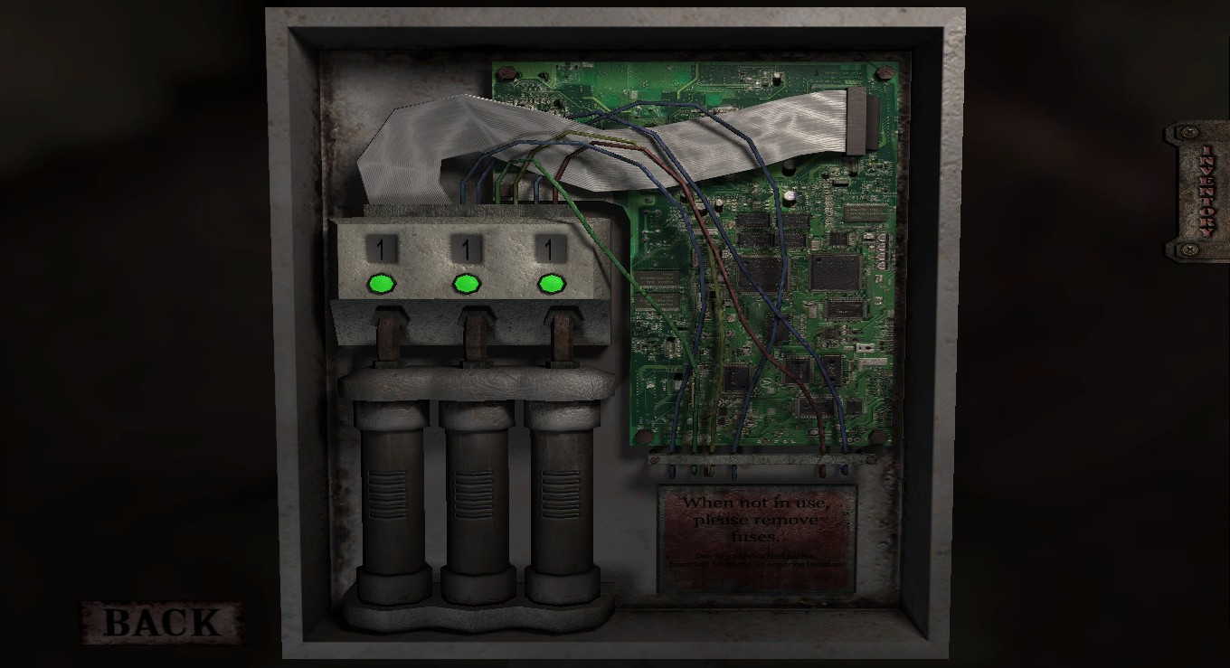 steam community guide no nonsense walkthrough Circuit Breaker Box at n-0.co