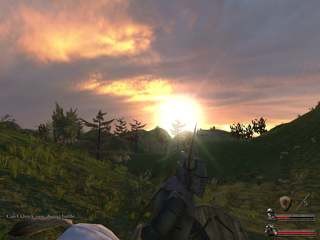 Mount And Blade: Warband Review | Cynical Gaming Blog