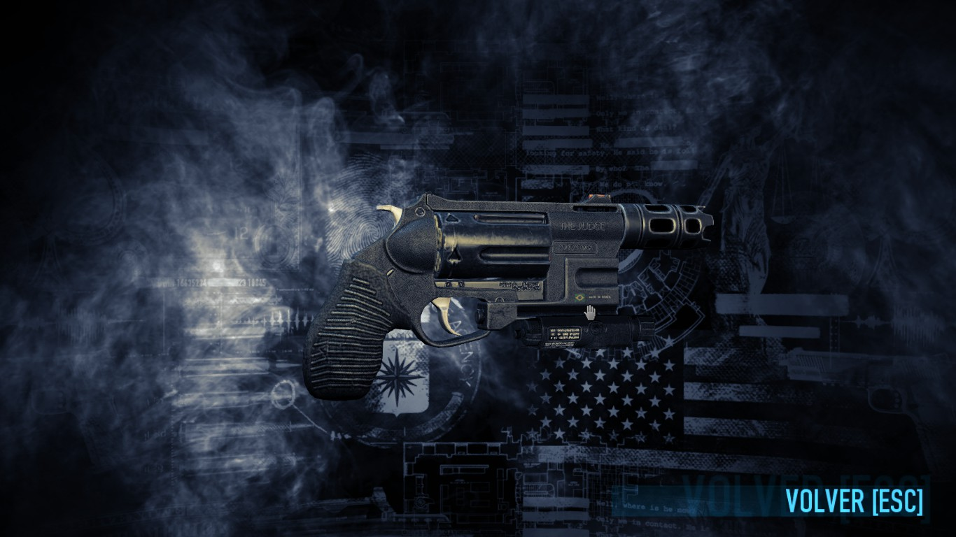 Payday  Build  Munition