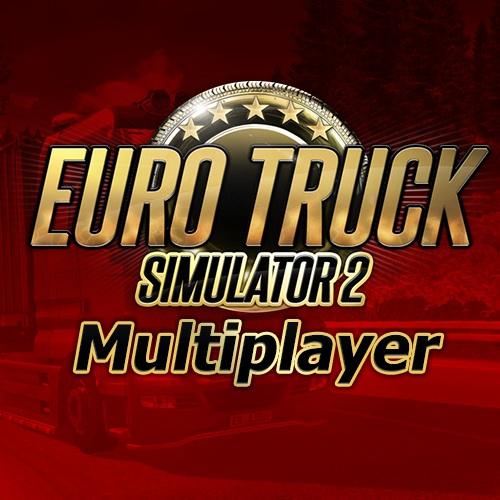 Euro truck simulator 2 для multiplayer скачать