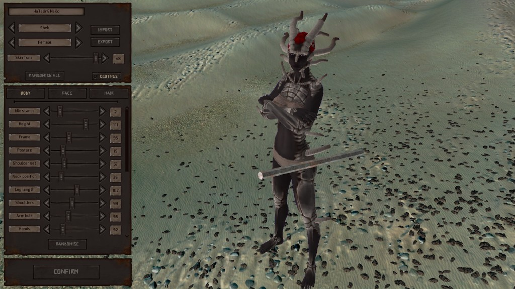 Kenshi Weapon Quality