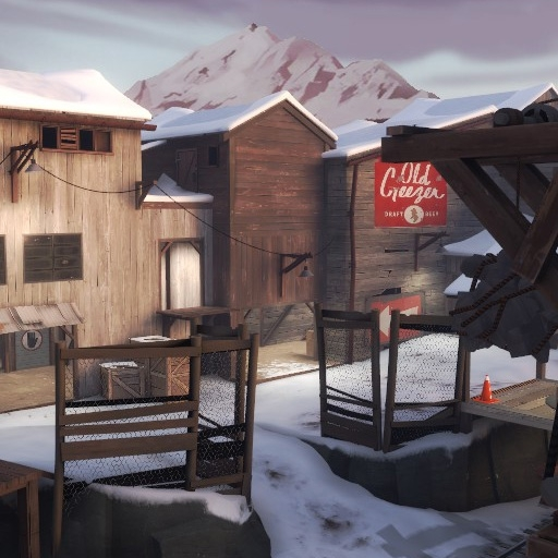 Petition update · TF2 Map Workshop! · Change org