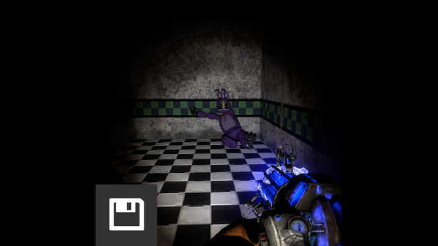 Steam Workshop Five Nights At Freddy Demo Not Map – Dibujos Para