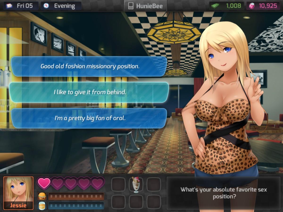 games Sex computer online