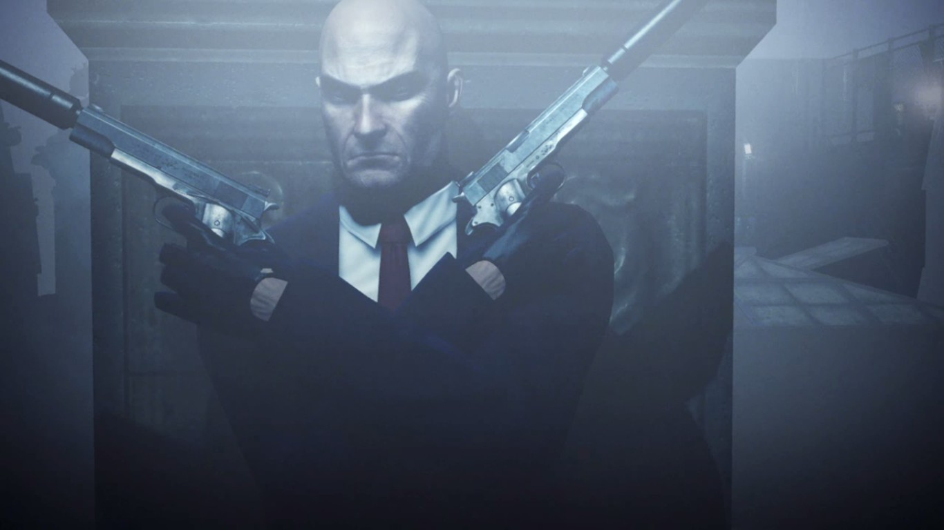 Hitman Absolution download torrent for PC