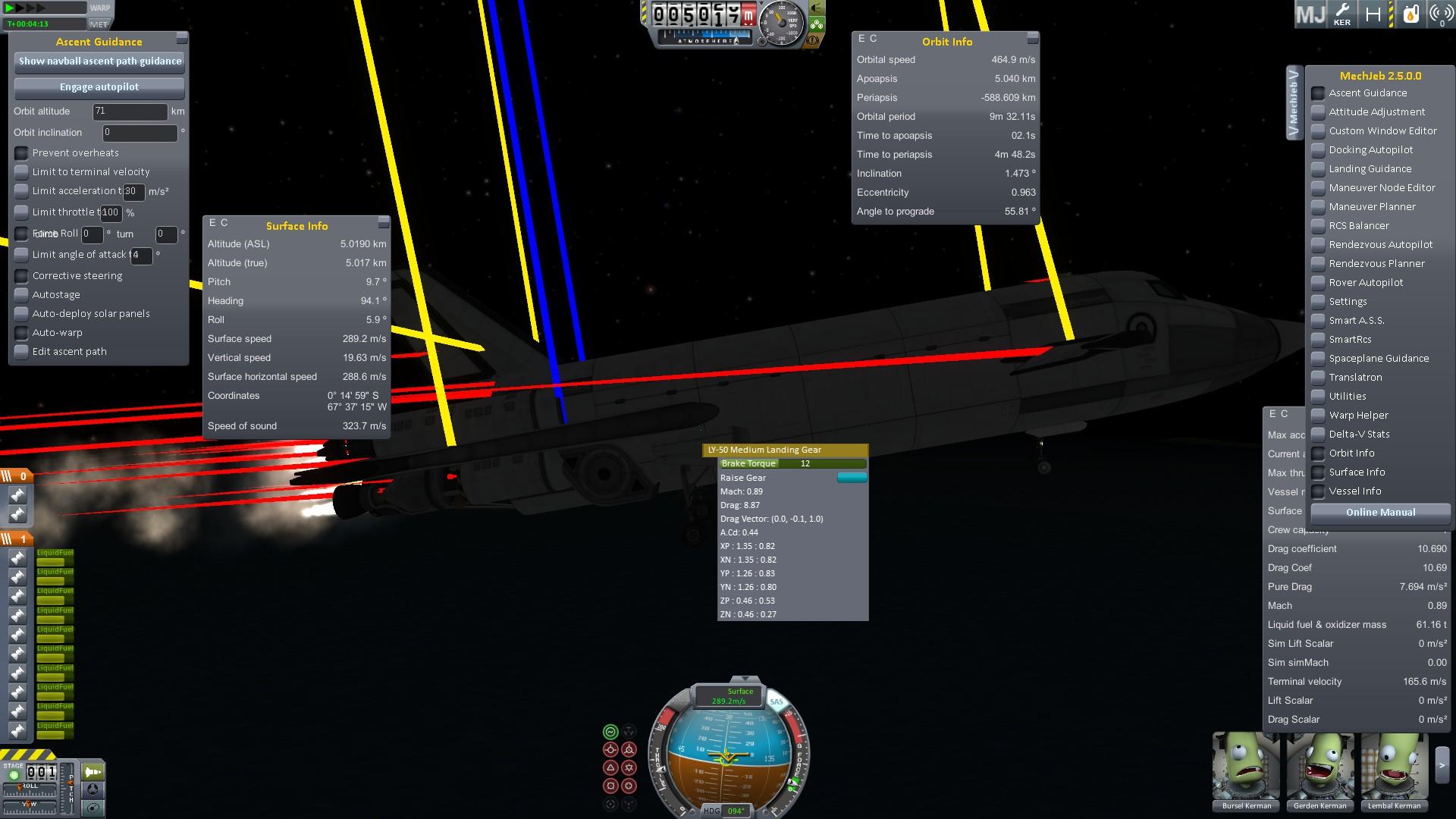 kerbal space program bugs - photo #6