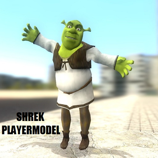 how to make a gmod player model easy