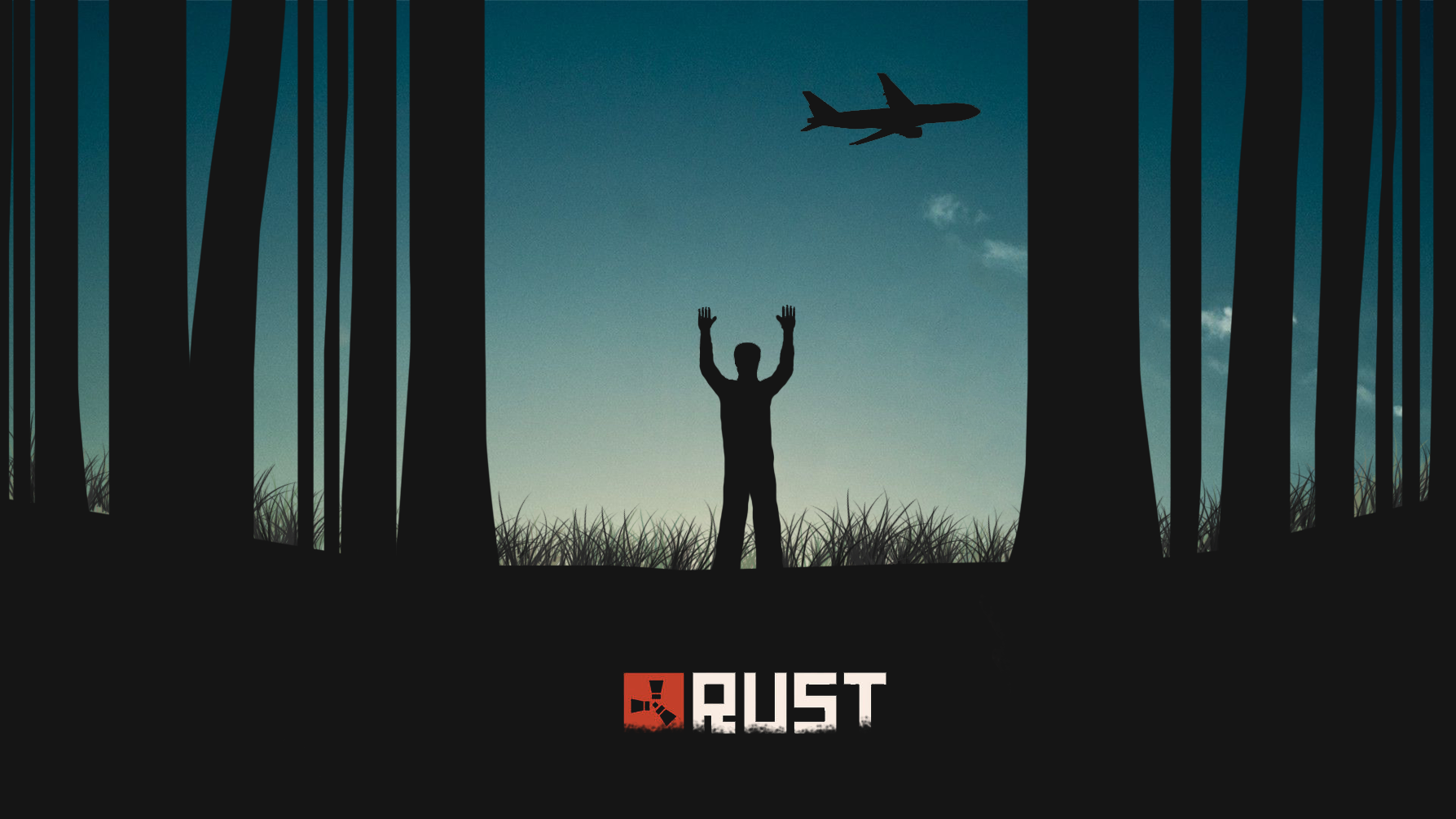 how to create server in rust