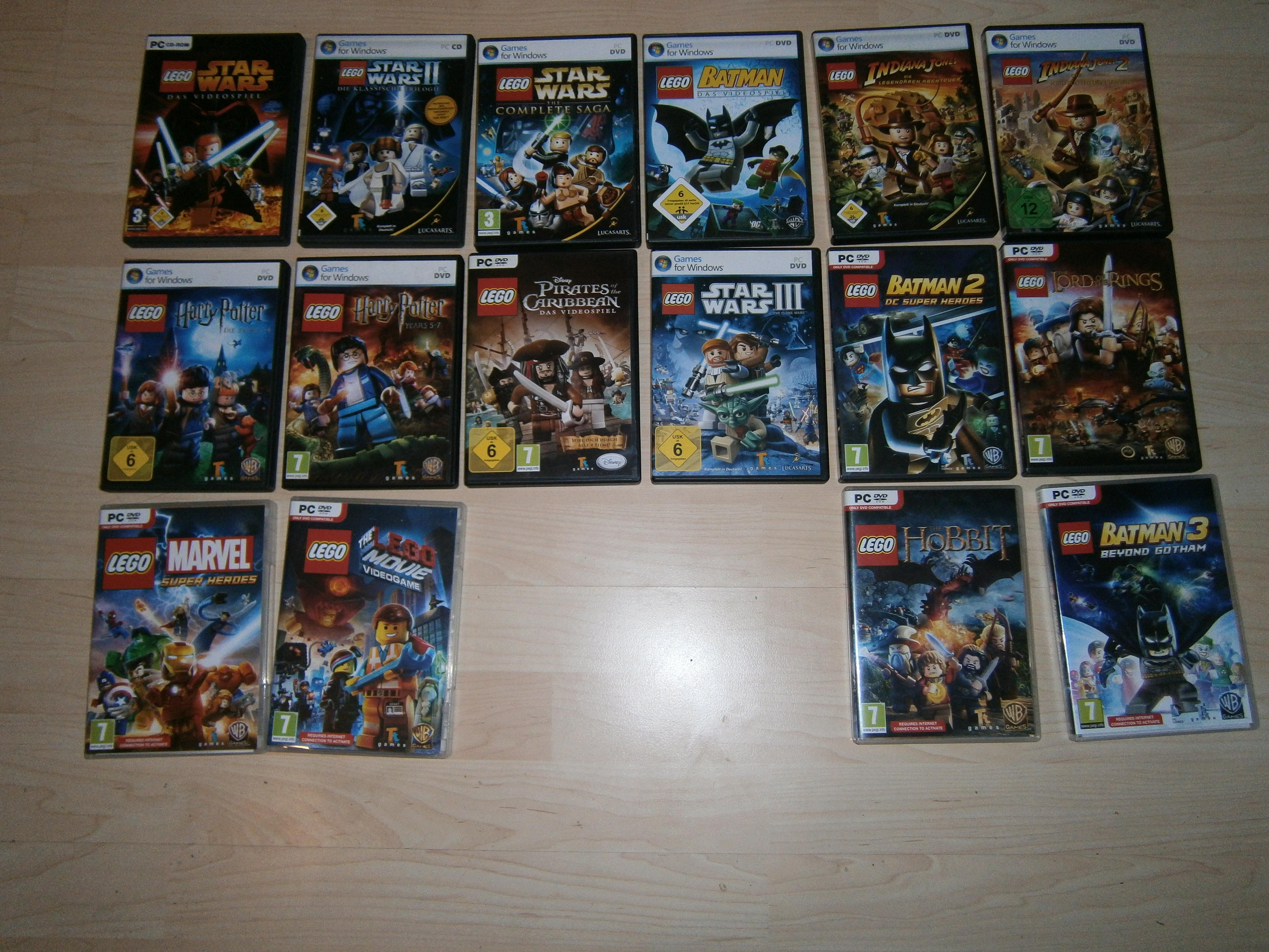 Nejprodávanější LEGO hra se vrací na scénu v akčním dobrodružství LEGO Batman 3: Beyond Gotham! LEGO Batman 3: Beyond Gotham - Komiksoví Lego hrdinové z DC Comics se dávají dohromady