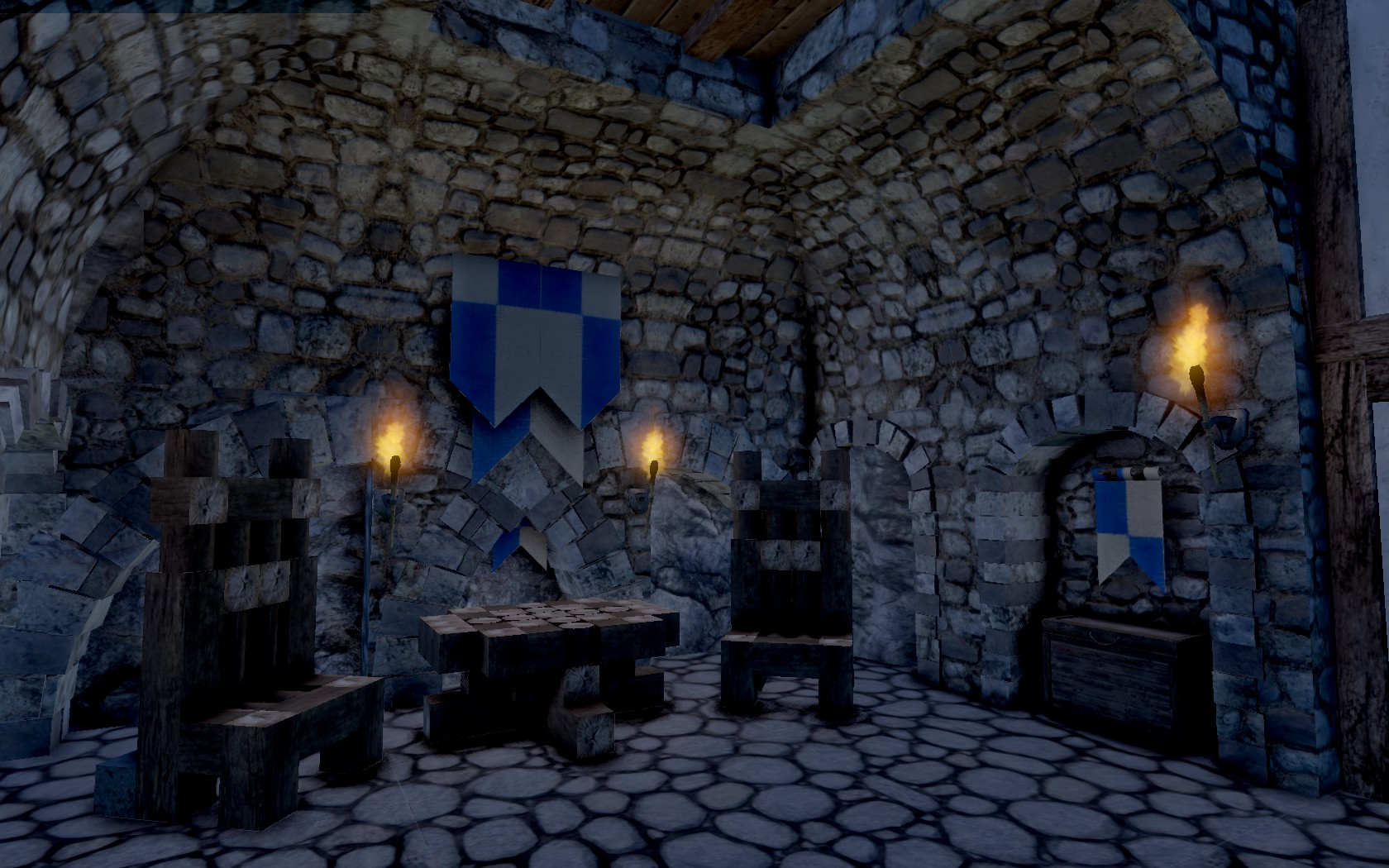 Medieval Engineers Item Builds