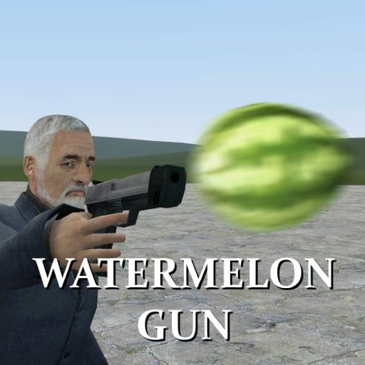 Watermelon | Gun and Game