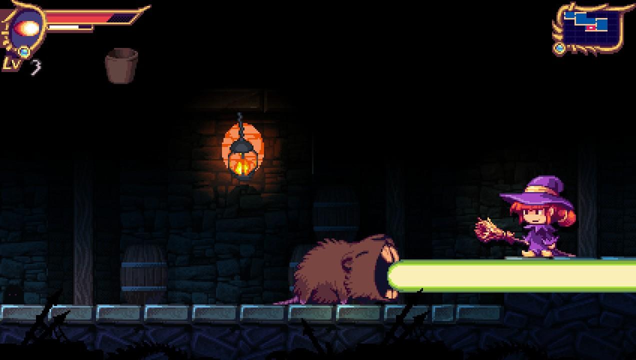 laser beaver