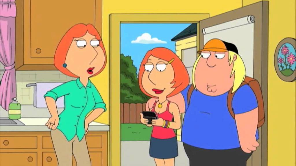 Family guy season 3 episode 13 watch online - Outrageous