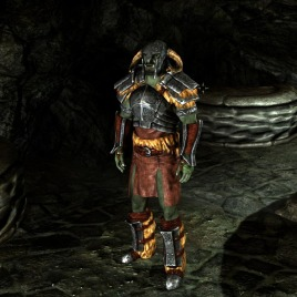 nord hero armor how to make