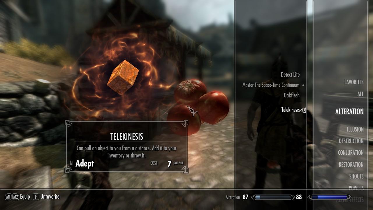 Steam Workshop :: Cheaper Telekinesis
